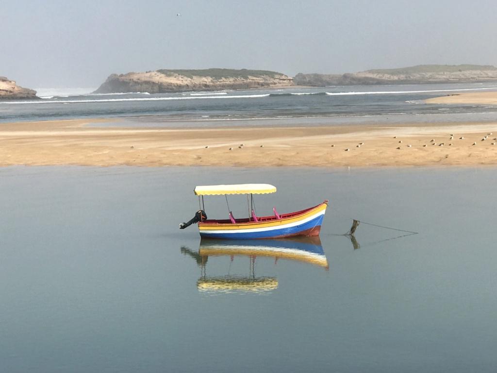 [Maroc/Le retour] l'étrange voyage du scarabée13 au Maroc en 2020 Lagune10