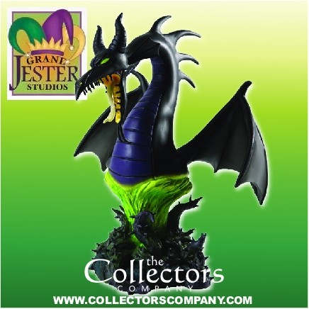 Disney Busts - Grand Jester Studios (depuis 2009) Grand-10