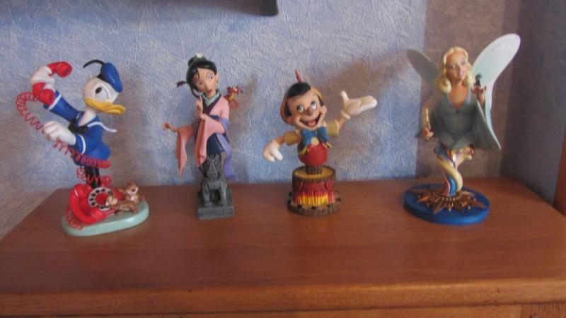 Disney Busts - Grand Jester Studios (depuis 2009) Img_1319