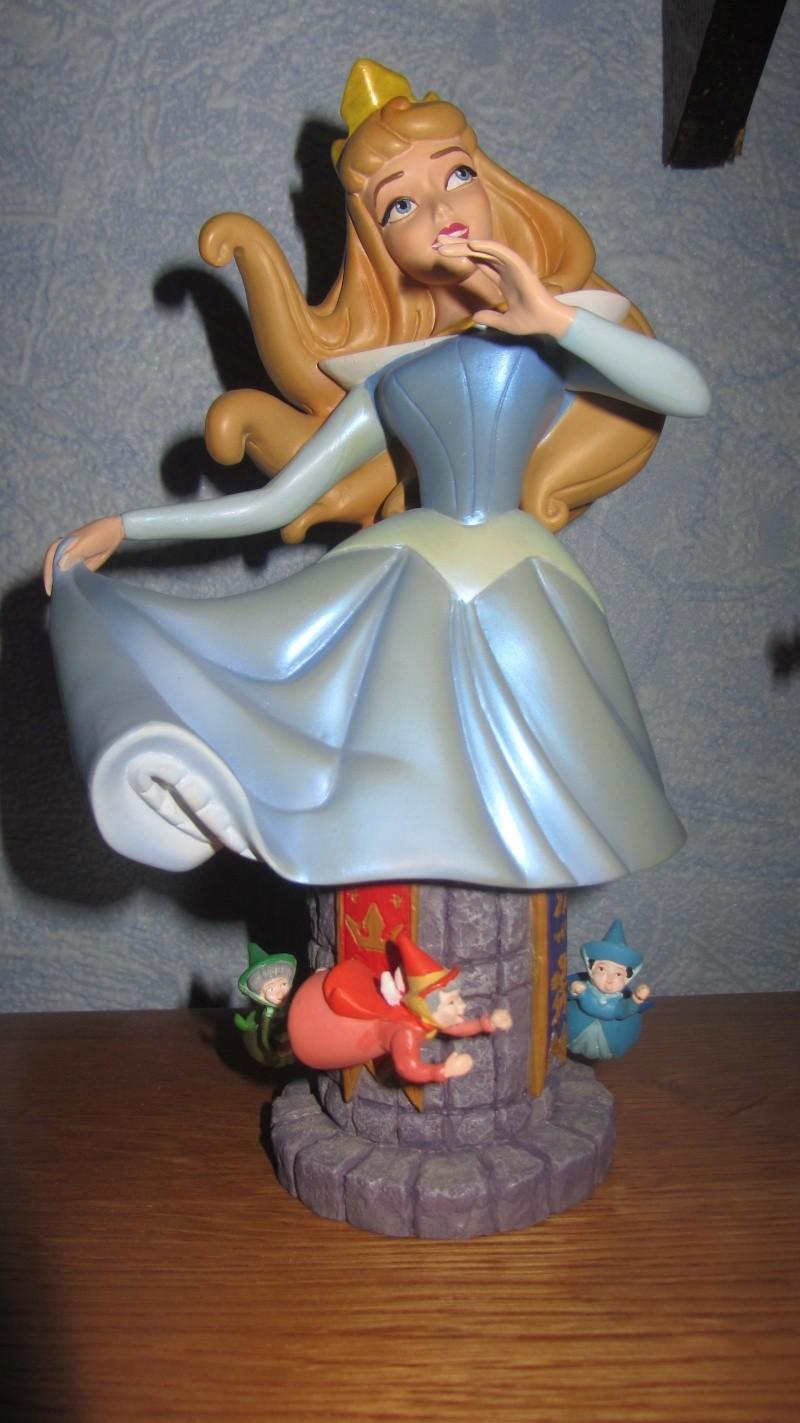 Disney Busts - Grand Jester Studios (depuis 2009) Img_1420