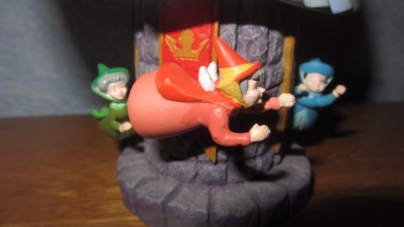 Disney Busts - Grand Jester Studios (depuis 2009) Img_1421