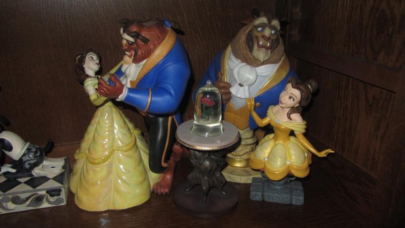 Disney Busts - Grand Jester Studios (depuis 2009) Img_1432