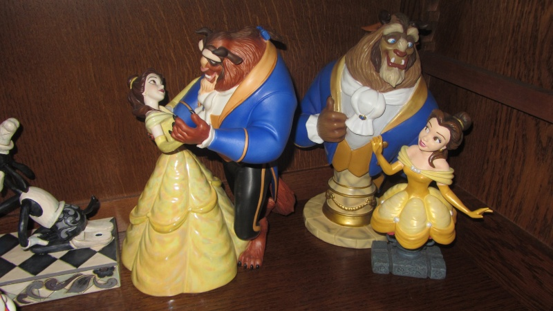 Disney Busts - Grand Jester Studios (depuis 2009) Img_1433