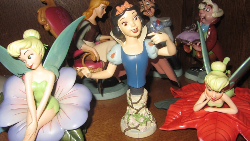 Disney Busts - Grand Jester Studios (depuis 2009) Img_1436