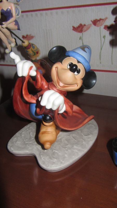 Walt Disney Classics Collection - Enesco (depuis 1992) - Page 5 Img_1466