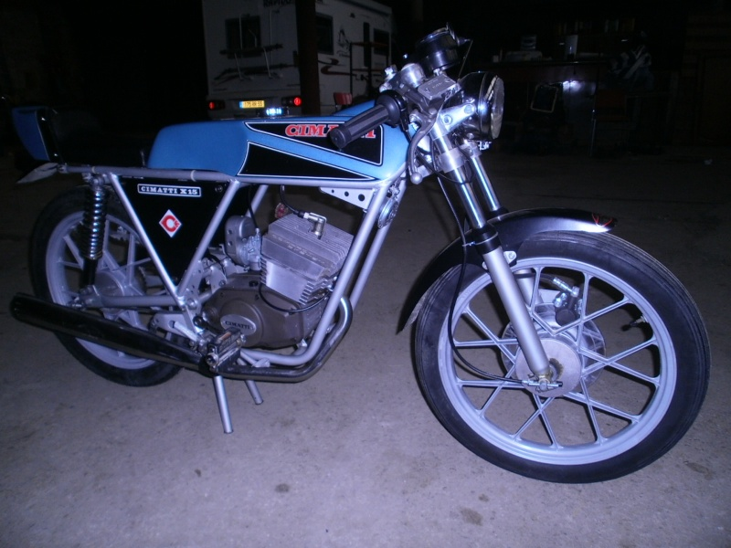 cimatti x15 P2200510