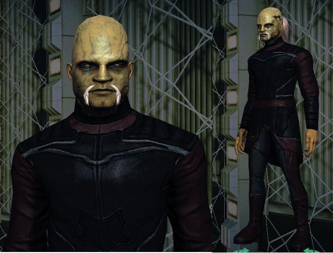 espèce Wraith - Stargate Atlantis (sur Extraterrestre) Captur62