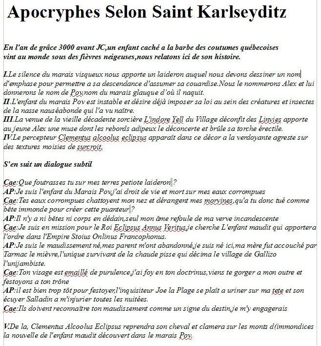 Suspension des membres de Libertalia du canal CDF Captur64