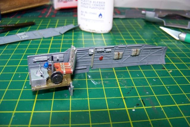 PZL P 23b Karas :  Mirage 1/48 100_0219
