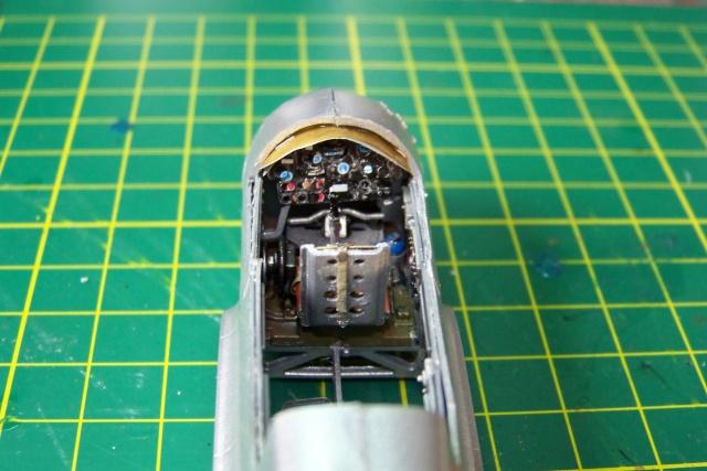PZL P 23b Karas :  Mirage 1/48 100_0232