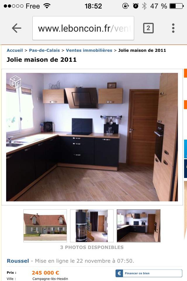 3 ans plus tard...nouvelle maison, nouvelles peintures à prévoir ! Img_0620