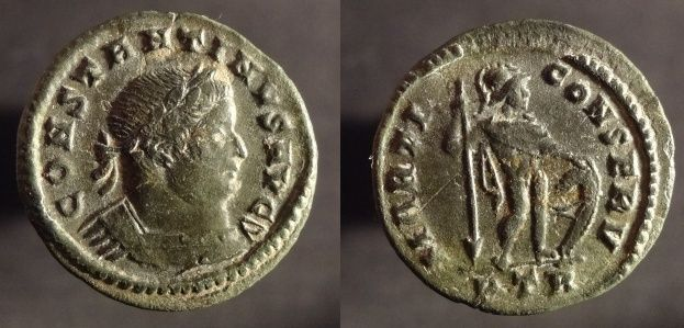 Collection Caius Lucius Consma10
