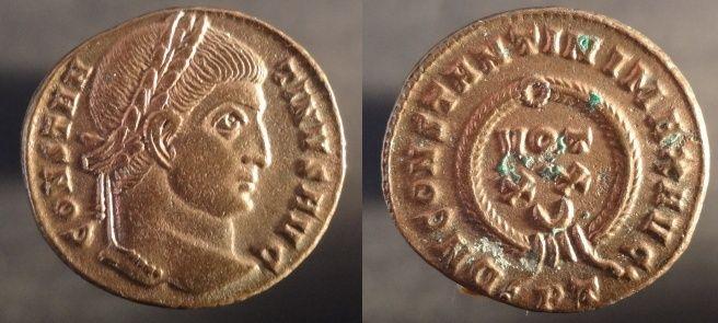 Collection Caius Lucius Consta15