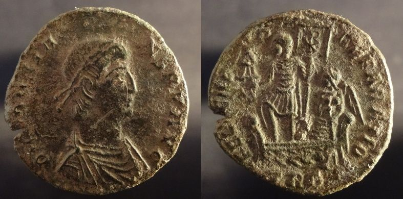 Collection Caius Lucius Consta17