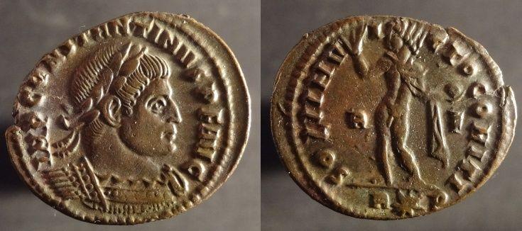 Collection Caius Lucius Consta18