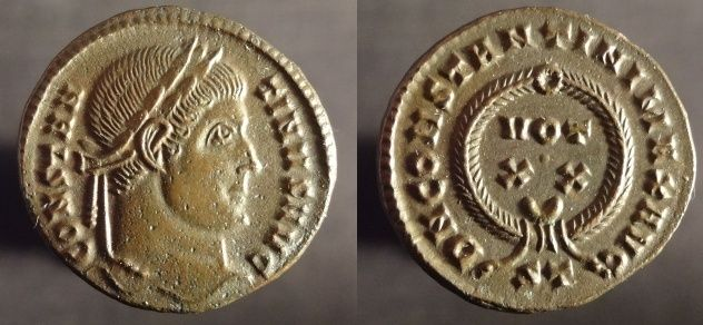 Collection Caius Lucius Consta19