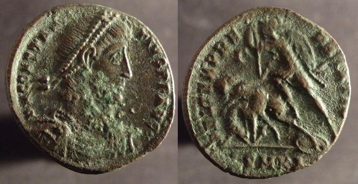 Collection Caius Lucius Consta21