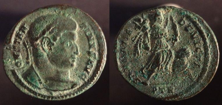 Collection Caius Lucius Consta22