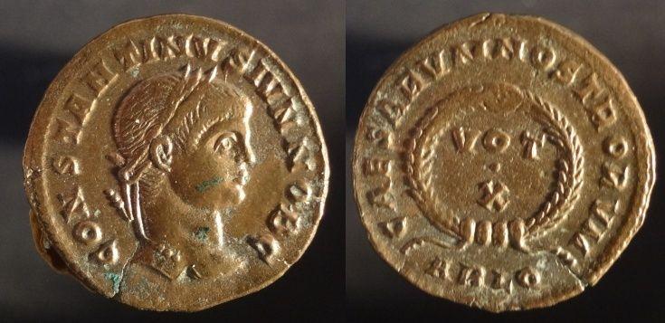 Collection Caius Lucius Consta23