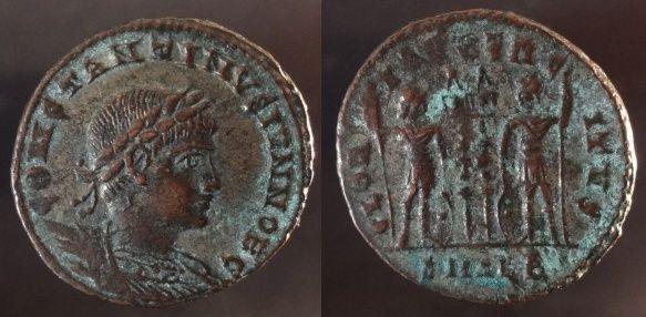 Collection Caius Lucius Consta24