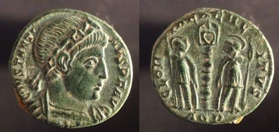 Collection Caius Lucius Consta25