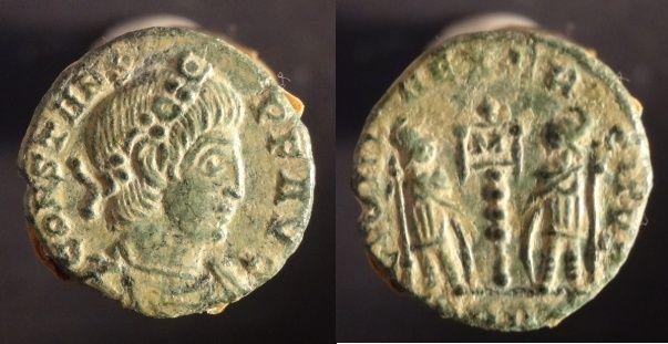 Collection Caius Lucius Consta26