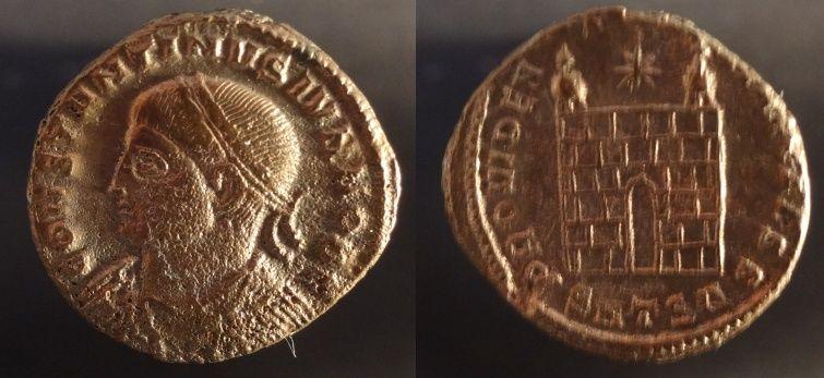 Collection Caius Lucius Consta27