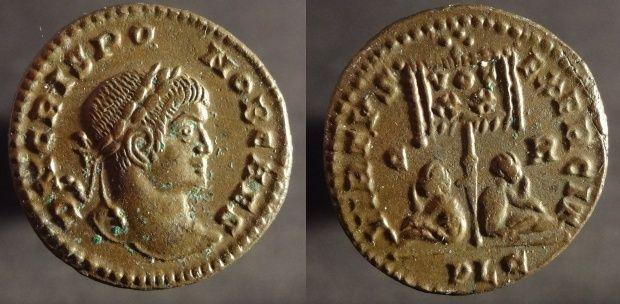 Collection Caius Lucius Crispo10
