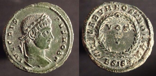Collection Caius Lucius Crispu11
