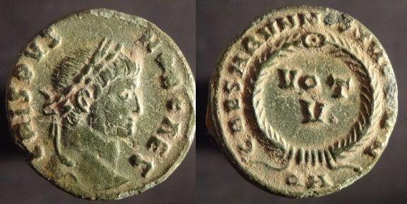 Collection Caius Lucius Crispu12