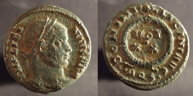 Collection Caius Lucius Licini10