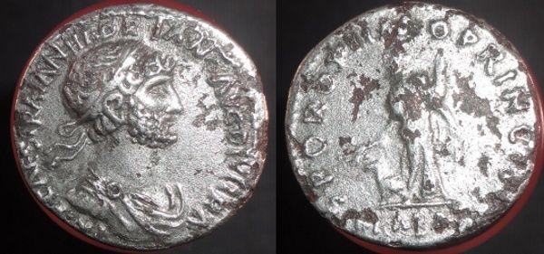 Les nouveautés de Caius Lucius pour 2016 Trajan10