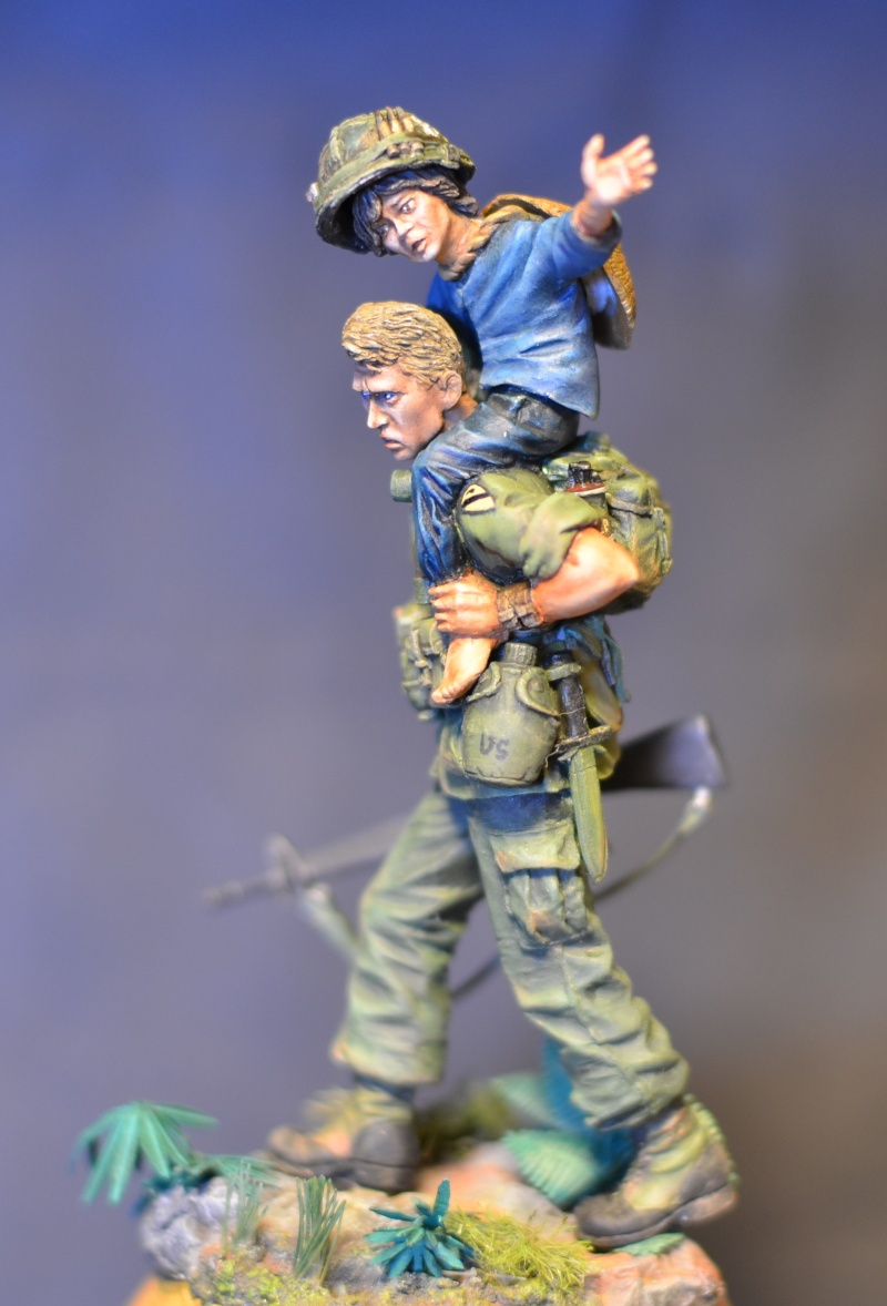 scale 75, us vietnam rescue from hell 75 mm Dsc_0916