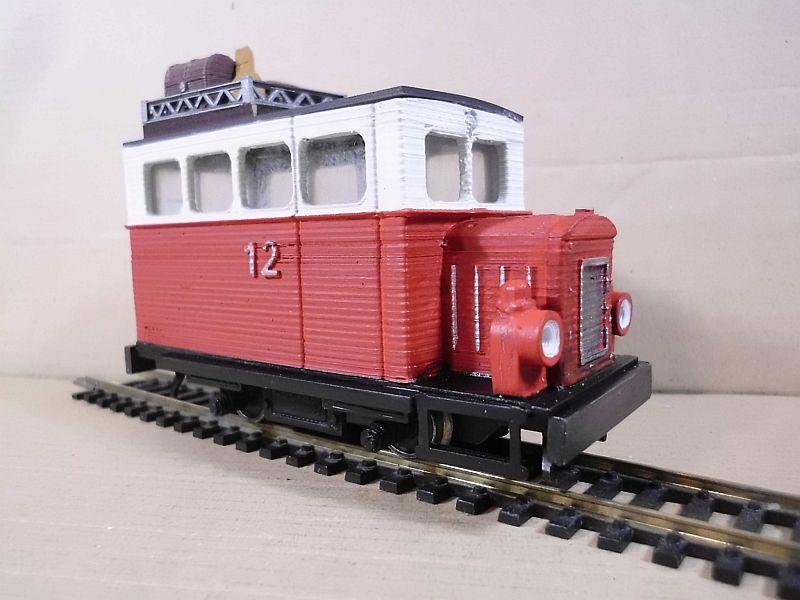 Kleiner Schienenbus im 3D Druck, 0n30 - Fertig - Seite 2 1169