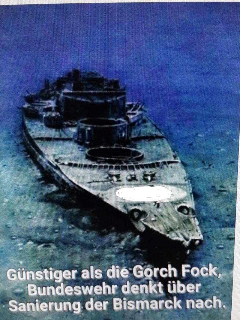 steht die Gorch Fock 2 vor dem Aus ?? - Seite 6 20190710