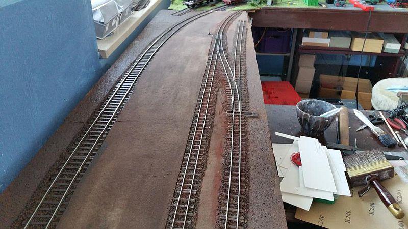 Module für Fahrtreffen in Spur 0/0e 228