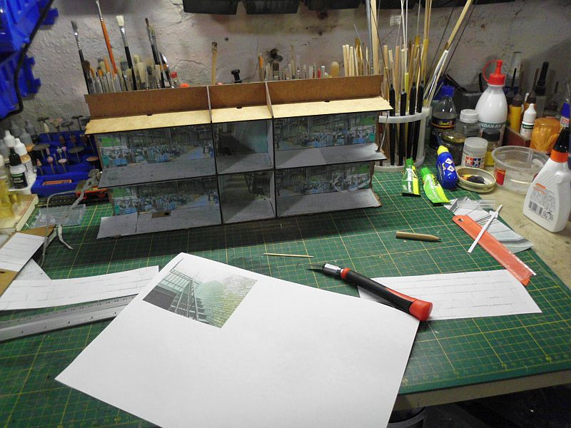 FPM - Models - Fabrikhallenkulisse - Lasercut-Bausatz in 1/45 - Seite 2 3180