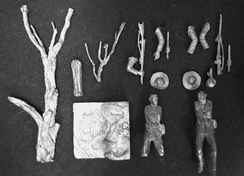 Figurenneuheiten von BENEITO - Vorstellung - Seite 5 358