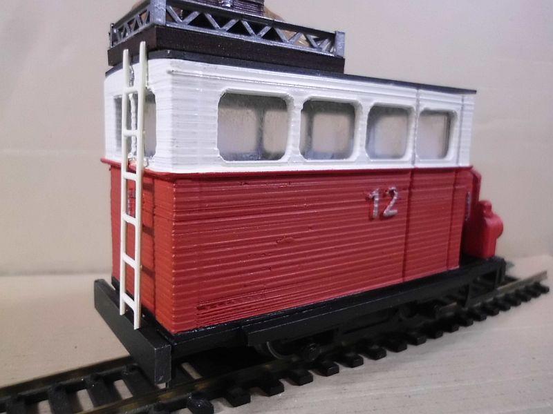 Kleiner Schienenbus im 3D Druck, 0n30 - Fertig - Seite 2 396