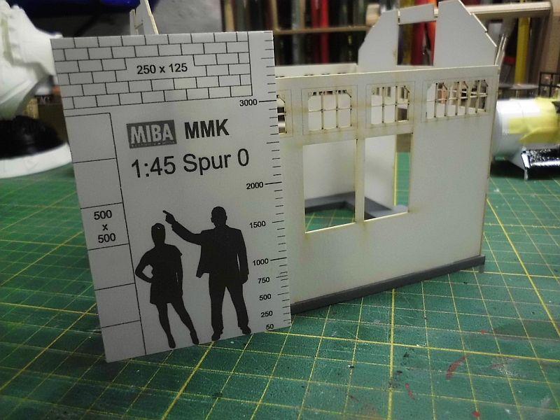 te-miniatur 1220 - Verkaufspavillon - Lasercut-Bausatz in 1/45 - Baubericht 4114