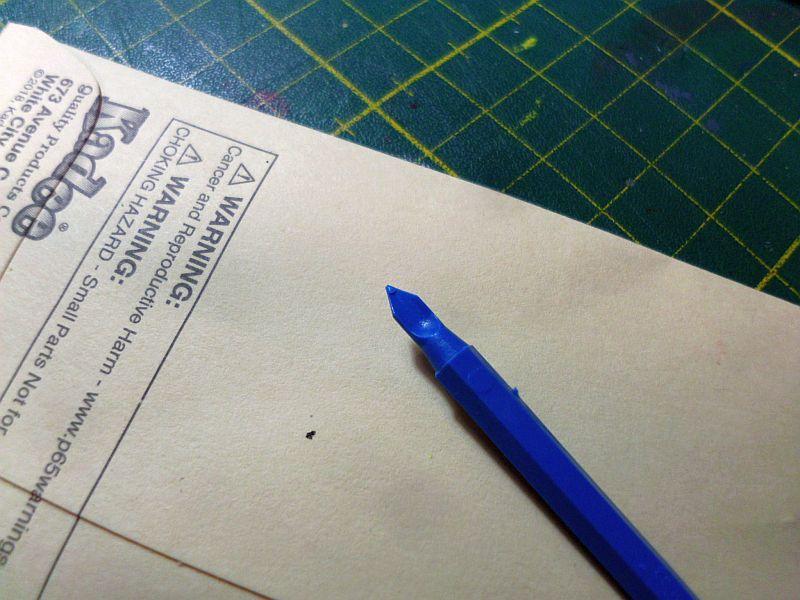 Kadee - Kupplungen - Federwechsel oder Einbau einer Ersatzfeder 564