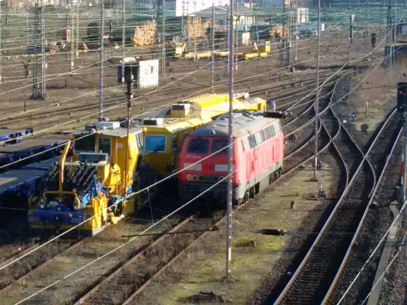 Die V160-Familie, Baureihe 210-219 der DB - Seite 2 B31