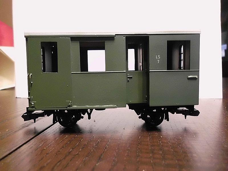 Des Admins private Privatbahn in Spur 0e - Sammelthema Dsci0070