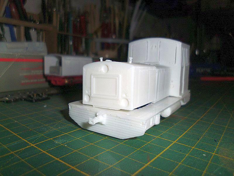 Diesellok ähnl. Hohenlimburger Kleinbahn - 3D-Druck in 1/45 Dsci0522