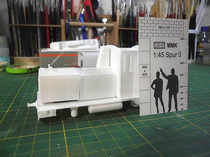 Diesellok ähnl. Hohenlimburger Kleinbahn - 3D-Druck in 1/45 Dsci0524