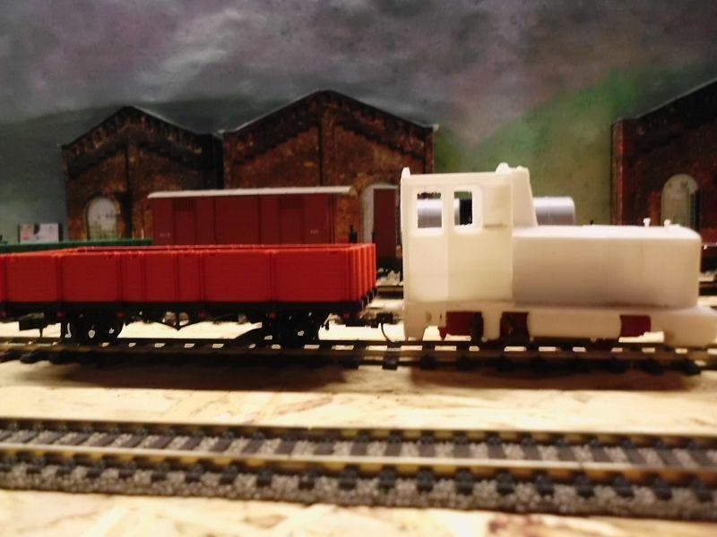 Diesellok ähnl. Hohenlimburger Kleinbahn - 3D-Druck in 1/45 Dsci0533