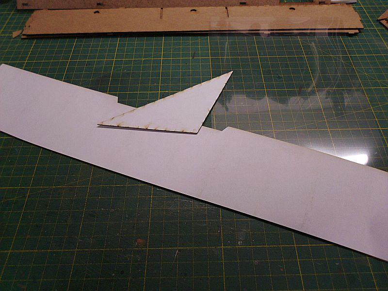 FPM - Models - Fabrikhallenkulisse - Lasercut-Bausatz in 1/45 Dsci0751