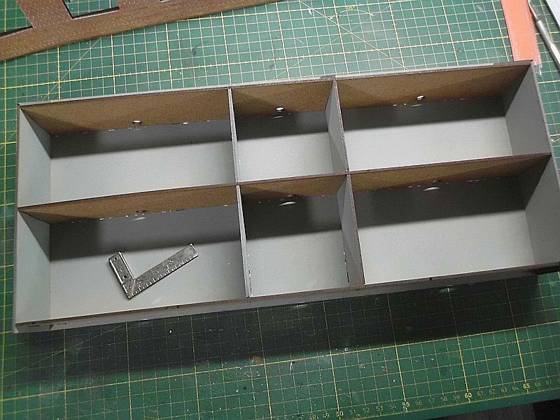 FPM - Models - Fabrikhallenkulisse - Lasercut-Bausatz in 1/45 Dsci0760