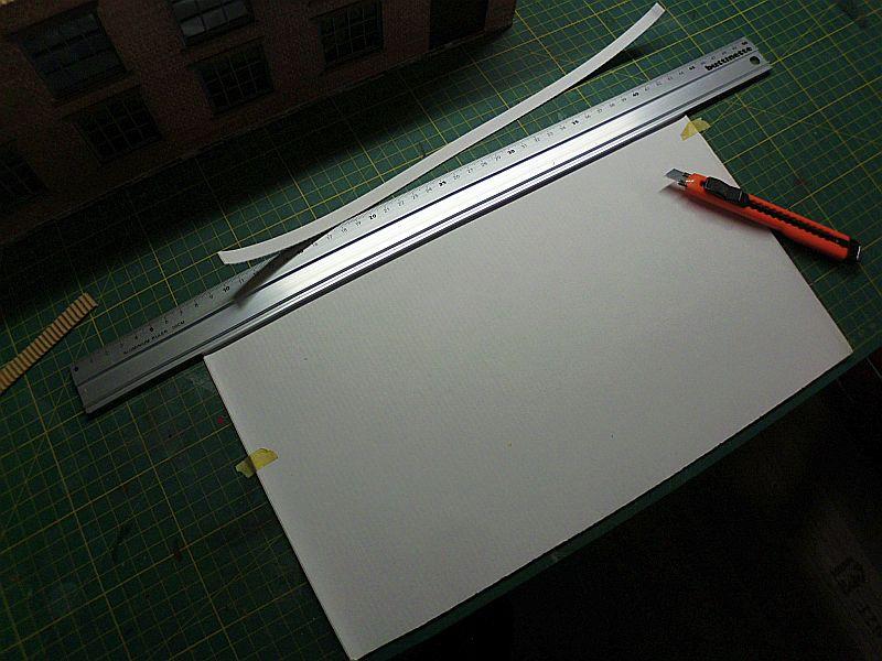 FPM - Models - Fabrikhallenkulisse - Lasercut-Bausatz in 1/45 - Seite 2 Dsci0790
