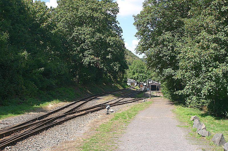 Brohltalbahn - Besuch am 02.09.20 Img_0147